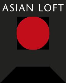 Asian Loft Retina Logo
